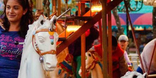 Le Grande Carrousell