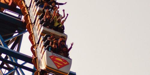 Superman El Último Escape