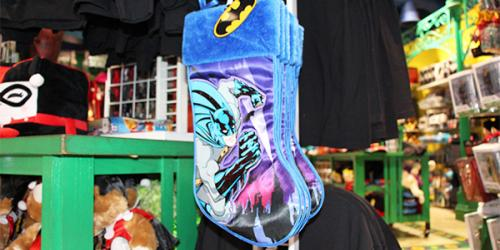 DC Comics Stockings