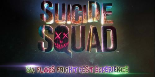 Suicide Squad: The Six Flags Fright Fest Experience