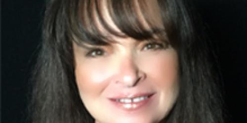 Headshot of Susan Rosen
