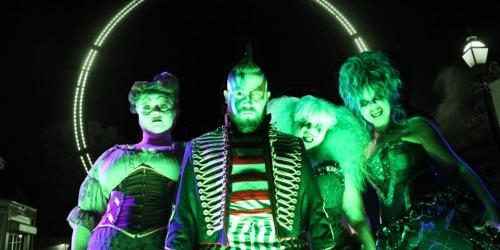 Freaks of 13th order