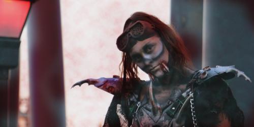 apocalyptic demon in Underworld