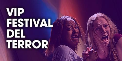 VIP Festival Del Terror