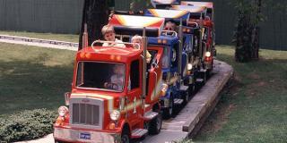 Convoy Grande