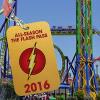 All Season The Flash Pass Image