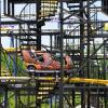 GOTHAM CITY Gauntlet coaster car