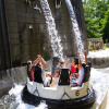 Blizzard River at Six Flags New England