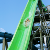 Cannonball Falls at Six Flags New England Hurricane Harbor