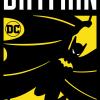 Image of Batman 80 years membership pin