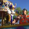 King & Queens Float