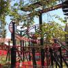 Pandemonium coaster