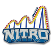 picture of Nitro Membership Pin