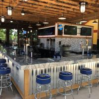 Ale house bar