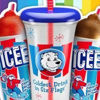 ICEE cups