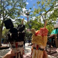 Ice Cream Shakes
