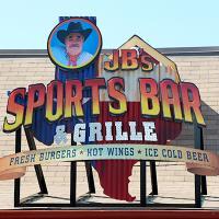 JB's Sports Bar & Grille
