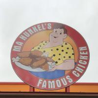 Ma Hunkel restaurant logo