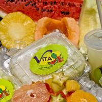 Selección de fruta Vita