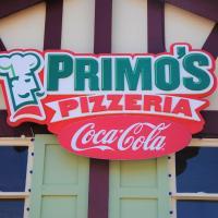 Fast Food Near Six Flags New England