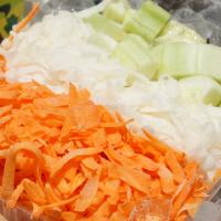 Selección de productos Vita Polinesio