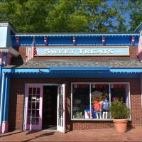 sweet treats store