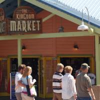 Kingdom Market