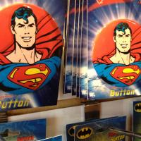 SUPERMAN Merchandise