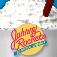 Johnny Rockets Shake