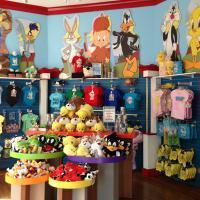 Looney Tunes store