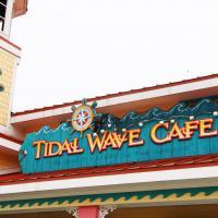 Tidal Wave Cafe