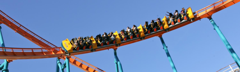 Six Flags Discovery Kingdom Amerika Birleşik Devletleri ile ilgili görsel sonucu