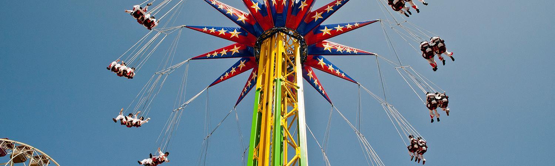 Six Flags Great Adventure CsG1untf