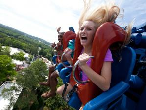 Guest on Acrophobia