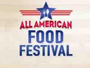 All American Food Fest