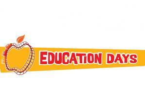 Education Day Logo