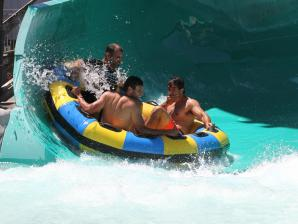 Big Kahuna water ride