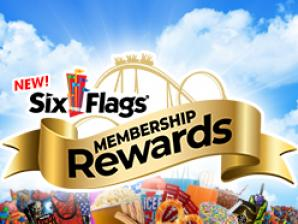 New Membership Rewards