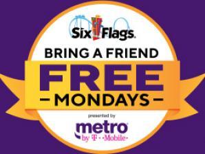 Metro Mondays Logo