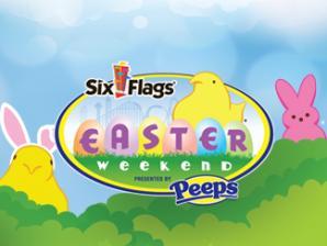 peeps easter homepage
