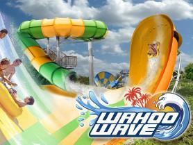 Wahoo Wave