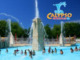 calypso springs water pool