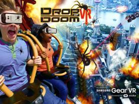 guests on drop of doom