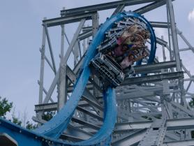Twisted Cyclone flip