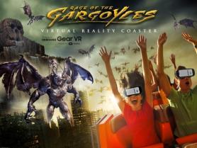 Rage of the Gargoyles