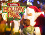 Holiday in the Park at Six Flags New England