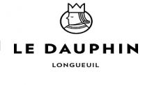 Hotel Le Dauphin logo
