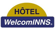 WelcomINN Hôtel logo