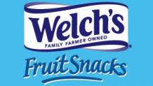 Welch's Fruit Snacks logo