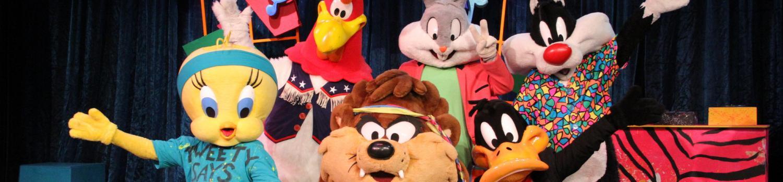 Looney Tunes Dance